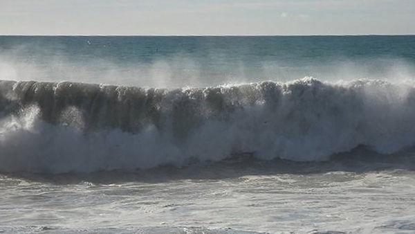 هشدار هواشناسی به فعالان دریایی گلستان