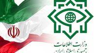 مدیرکل اطلاعات گلستان: روحیه انقلابی مانع نفوذ دشمن است