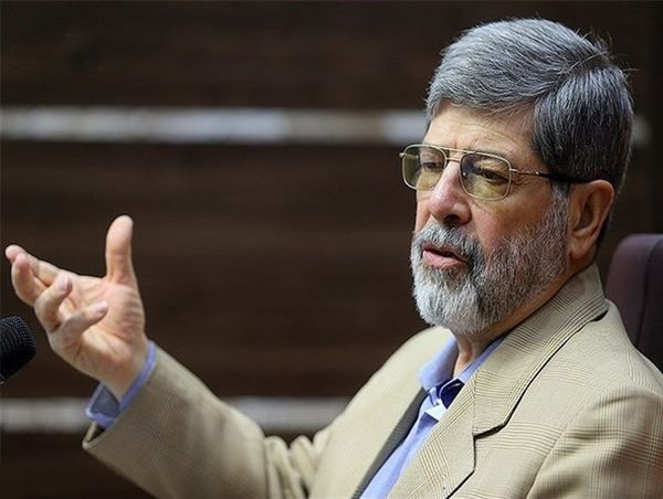 هدف اصلی ما افزایش کارایی نظام جمهوری اسلامی است
