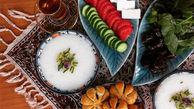 سبک زندگی رمضانی خوردن و آشامیدن در طب ایرانی