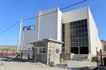 بهرهبرداری از مجتمع فرهنگی و توانبخشی ایثارگران گلستان در سال جاری