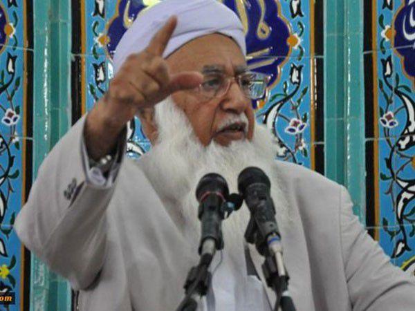 مولوی گرگیج: شهادت سردار سلیمانی ضایعه بزرگی برای کشور بود