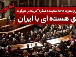 توافق هسته ای با ایران