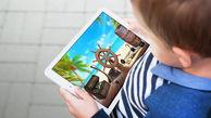 مجموعه بازی ها و نرم افزار های کودکان+لینک دانلود