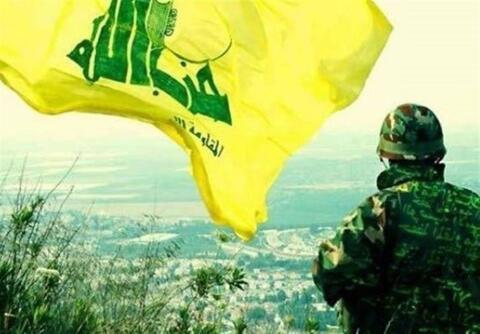 فیلم/ با یگان سری و ویژه حزبالله لبنان آشنا شوید