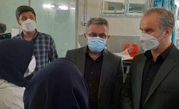اورژانس بیمارستان ۱۲ دی گنبدکاووس بزودی احداث و تجهیز میشود