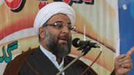 واکنش امام جمعه بندرترکمن به ثبت نام بیش از 200 گلستانی برای 7 کرسی مجلس
