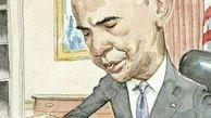 عکس/ روزهای پایانی اوباما