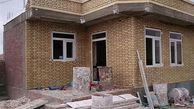 احداث ۲۵۰ واحد مسکونی محرومان در استان گلستان آغاز شد