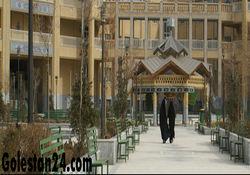 مدارس جامعه الزهرا (س)؛ سوژه طنز ایران وایر