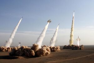 فیلم/ صحبتهای کارشناس شبکه اسرائیل درباره قدرت ایران