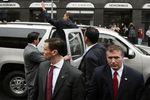 سرقت از محافظ شخصی رئیس جمهور در روز روشن!