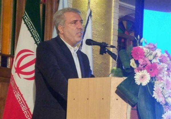 حدود ۶ میلیون گردشگر از ایران بازدید کردند
