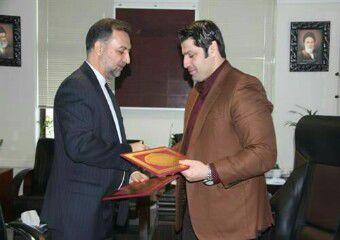تفاهم نامه همکاری کمیته امداد با اداره کل ورزش و جوانان گلستان