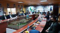 ساخت مرکز فرهنگی دفاع مقدس استان گلستان اولویت اصلی ما است