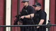 گروگانگیری ۱ زن و ۲ کودک در منچستر انگلیس