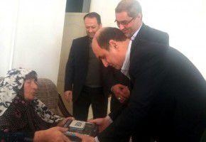 قیام پنجم آذر گرگان نقطه عطفی در تاریخ انقلاب است