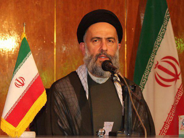 منافقین هم از آمدنش میترسند و هم از نیامدنش! / حجتالاسلام طاهری سرمایه اجتماعی- انقلابی استان گلستان