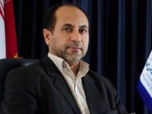 یک آزادشهری معاون آب منطقه ای استان گلستان شد