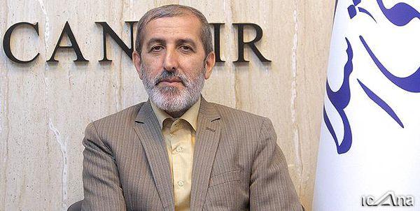 طرح سرانه فرهنگی هر ایرانی در سال ۱۴۰۰/ کتاب را در سبد کالاهای اساسی قرار دهید
