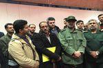 گزارش تصویری/ بازدید اصحاب رسانه و خبرنگاران گلستانی از محل برگزاری اولین اجلاسیه ملی 4000 شهید استان گلستان