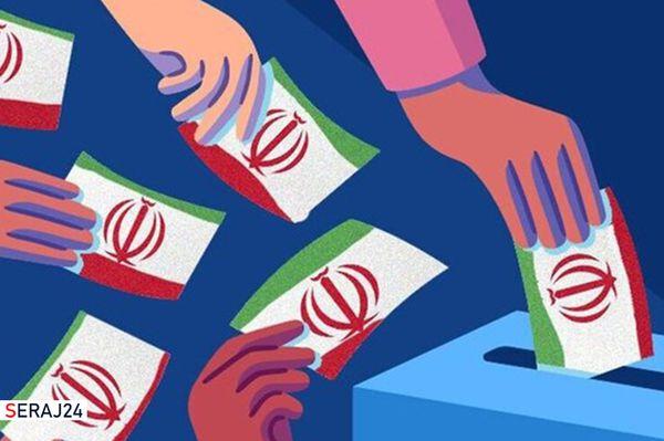 میزان مشارکت مردم سیستان و بلوچستان در انتخابات ادوار چگونه بوده است؟
