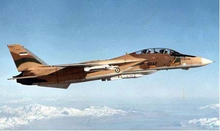 ماجرای پیشنهاد دولت موقت برای تسلیم جنگندههای ایرانی به امریکا
