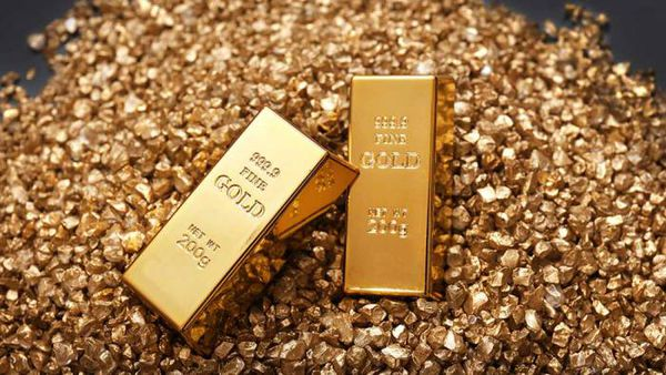 قیمت جهانی طلا (۹۸/۱۲/۰۶)