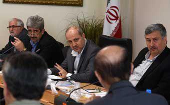 انتقاد استاندار گلستان از عدم برگزاری جلسات هیات حل اختلاف معادن