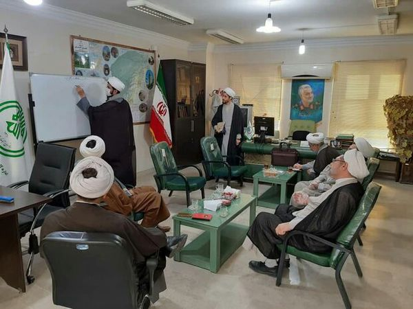 فعالیت های قرارگاه مردمی سلامت گلستان تشریح شد