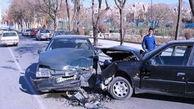 تصادفات درون شهری در گلستان ۲۷ درصد افزایش یافت