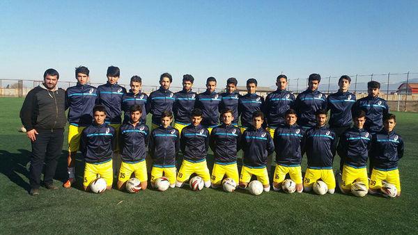 آغاز رقابت های فوتبال زیر گروه جوانان کشور در گرگان