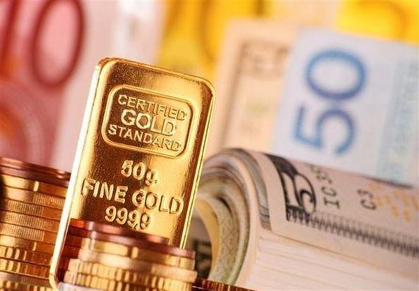 قیمت طلا، قیمت سکه، قیمت دلار و قیمت ارز امروز ۹۹/۰۷/۰۸؛افزایش قیمت طلا و ارز؛ سکه ۱۳ میلیون و ۸۰۰ هزار تومان