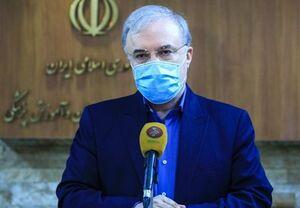 فیلم/ ساخت واکسن ایرانی کرونا تا اوایل سال ۱۴۰۰