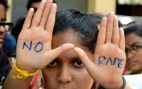 لیست10 کشور که بیشترین نرخ تجاوز به زن ها را دارند