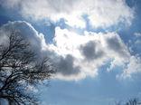 عید قربان هوا صاف تا قسمتی ابری است