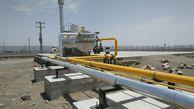 مصرف بیش از یک میلیون و ۱۳۳هزار متر مکعب گاز در ۴ ماهه امسال