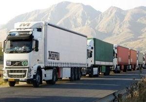 صادرات ۸۸میلیون دلاری از گلستان