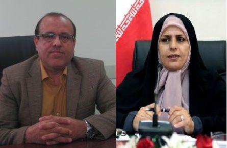 تلاش رئیس دانشگاه فرهنگیان گلستان برای ریاست همسرش در پردیس امام خمینی (ره)