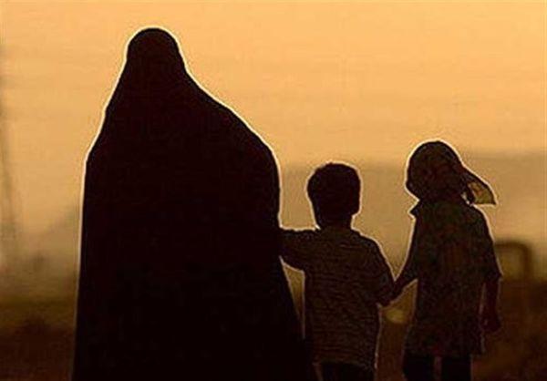 4900 مددجوی زن سرپرست خانوار گلستانی بهتنهایی زندگی میکنند
