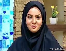 ازدواج دو مجری معروف ایرانی +عکس