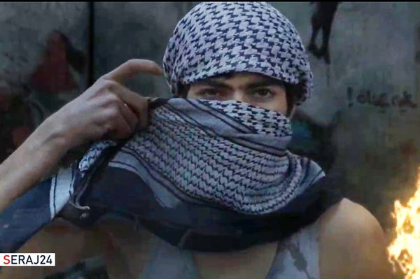 ویدئو/آزادی فلسطین
