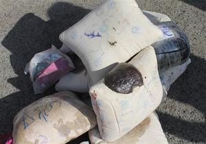 کشف ۷۵ درصد موادمخدر کشور در سیستان بلوچستان، یزد، فارس، کرمان و هرمزگان