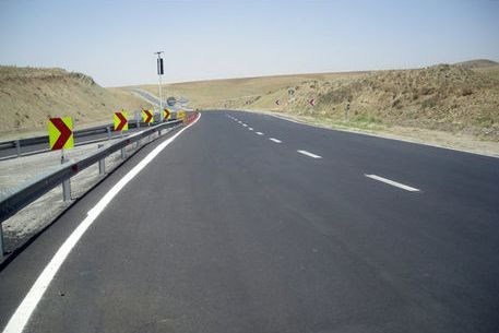 ۳۴ میلیارد تومان برای ایمن سازی جاده های استان اختصاص یافت
