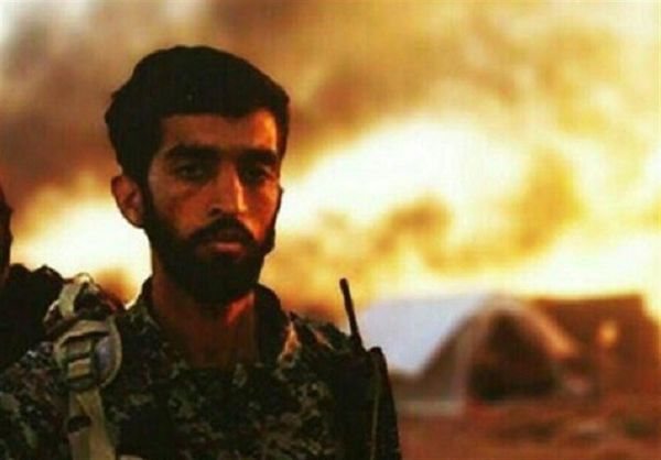 علت سفر خانواده شهید حججی به سوریه