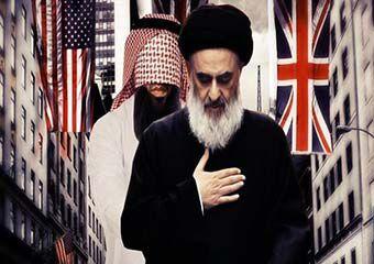 حمایت شبکه های وابسته به آل سعود از فرقه شیرازی + فیلم