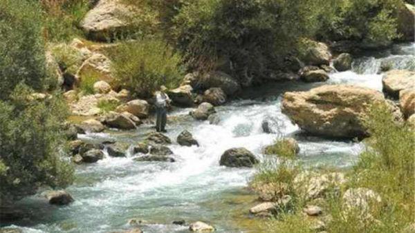 کاهش ۷۷ درصدی رواناب رودخانههای گلستان