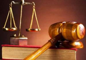 حکم جالب قاضی گلستانی