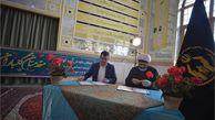 امضای تفاهم نامه همکاری کمیته امداد با اداره کل اوقاف و امورخیریه گلستان