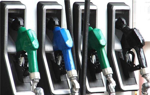 افزایش مصرف روزانه بنزین کل کشور